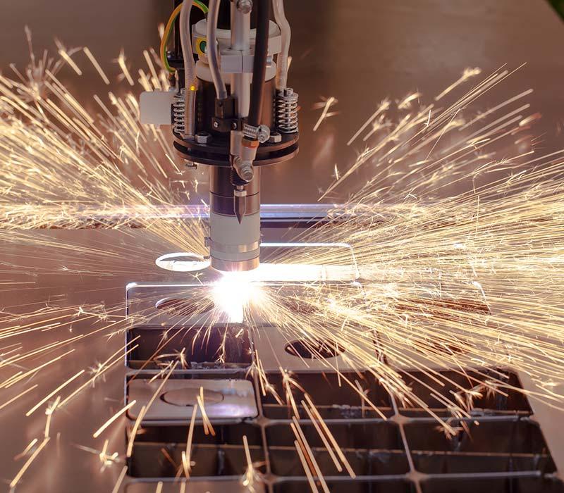 Laser Lohnarbeiten Rodefeld Gerätebau